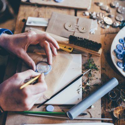 Kunst und Handwerkermarkt Saultitz