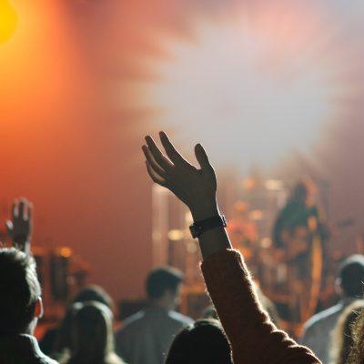 Blues & Rock Festival Altzella