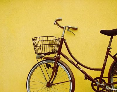 Familienradtour durch die Lommatzscher Pflege