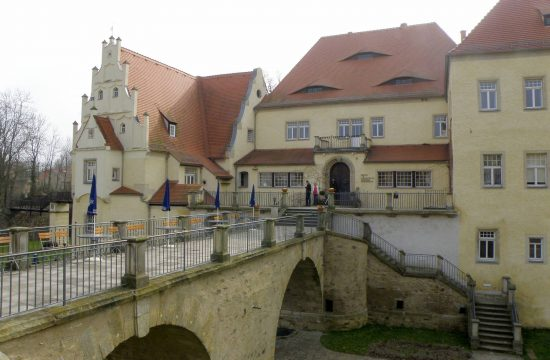 Schloss Schleinitz