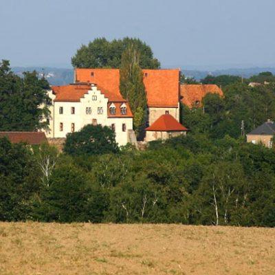 27. Barockfestspiele Schloss Batzdorf