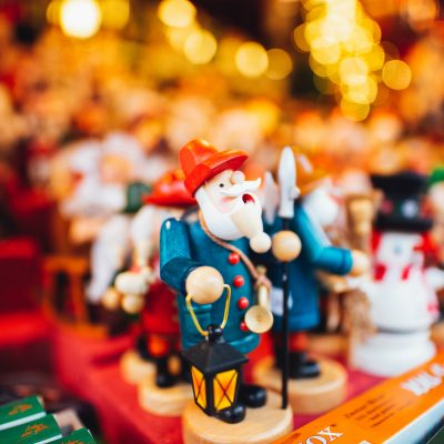 Adventsmarkt im Pfarrhof Constappel