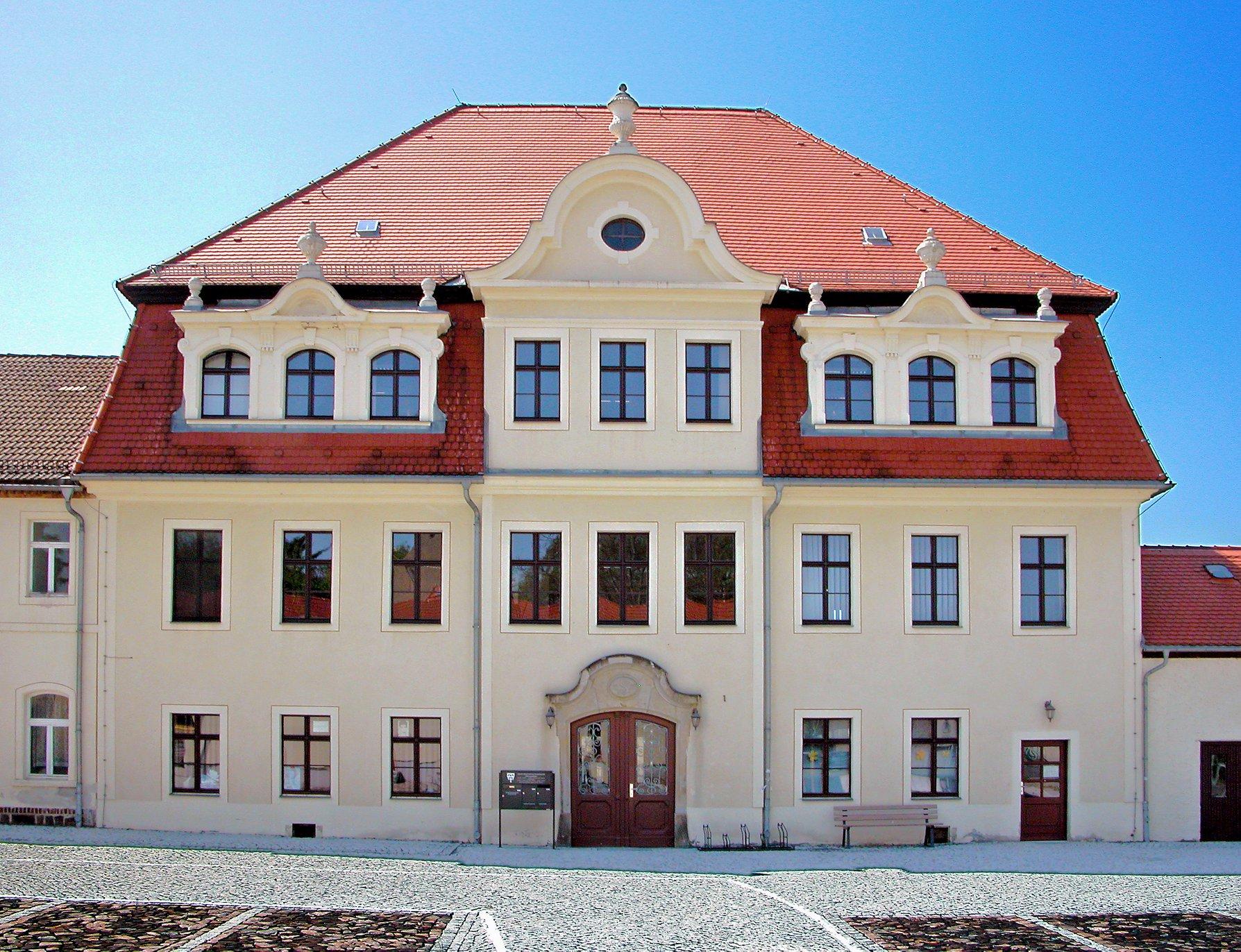 Hauptquartier für Land Und Kultur Gestalten