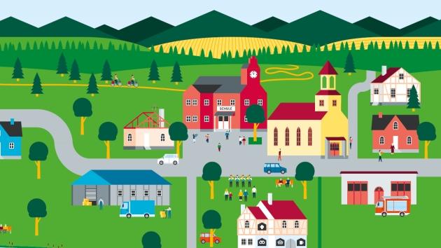 LandKULTUR: Über 900 Projektskizzen für Kulturprojekte in ländlichen Regionen