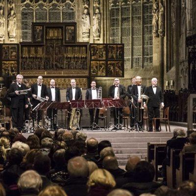 Blechbläser Ensemble Ludwig Güttler
