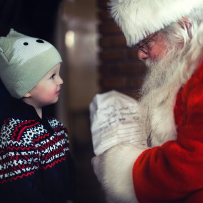 6. Straßenweihnachten