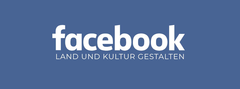 Finde uns auf Facebook!