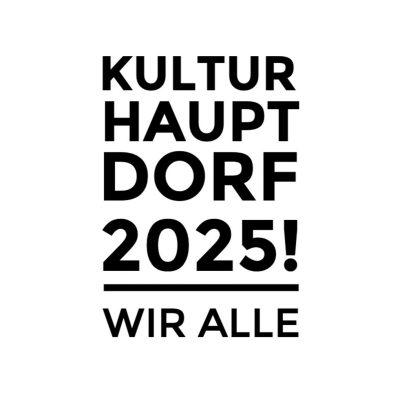 Werdet Kulturhauptdorf 2025!