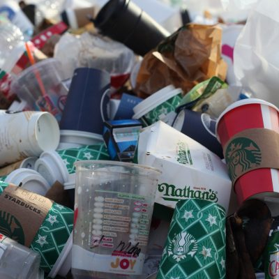 2. Müllsammelaktion in Röhrsdorf