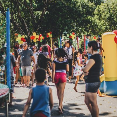 Kinderfest Nossen (Abgesagt)